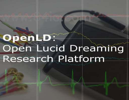 OpenLD:清醒梦研究平台。/