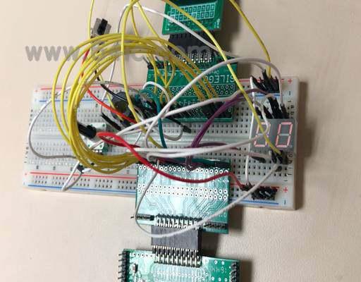 如何使用GreenPAK构建一个数字厨房定时器?