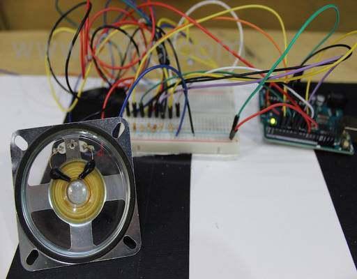 如何用Arduino