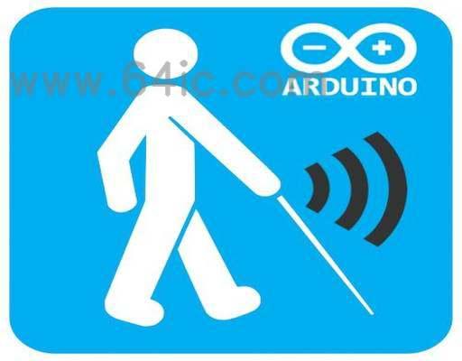 如何为视觉受损的人士制作Arduino智能手杖?