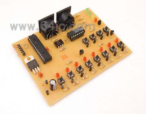 如何制作MIDI音序器?
